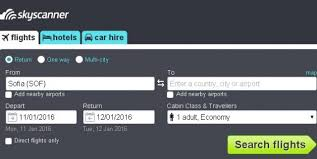 sky scanner skyscanner opens up sofia unit looking for employees novinite com
