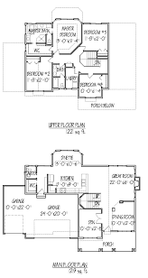 Simple Home Plans by Simple House Blueprints Modern House Plans Blueprints Home Design