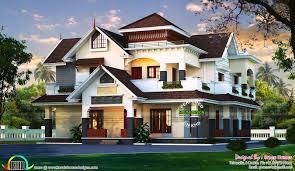 kerala home design villa luxurious villa architecture kerala home design floor plans