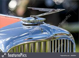 auto transport car ornament stock picture i3009059 at