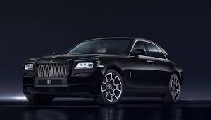 roll royce ghost all black rolls royce ghost black badge review top speed