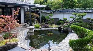 backyard zen garden the gardens
