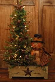 primitive christmas tree best 25 primitive christmas tree ideas on rustic