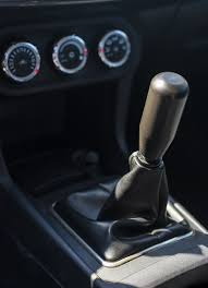 tapered delrin shift knob by maperformance dsm evo evo x