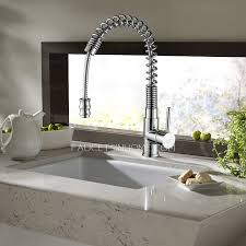 commercial kitchen faucets modern pullout spray commercial kitchen faucets