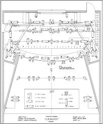 How To Read A Floor Plan Symbols Performing Arts Shop