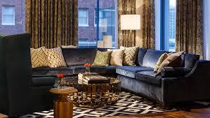 livingroom suites pittsburgh hotel suites kimpton hotel monaco pittsburgh