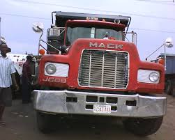 mack dump truck r model mack dump truck needed autos nigeria