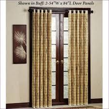 Leopard Curtains Patio Door Curtains Patio Curtains U0026 Drapes Window