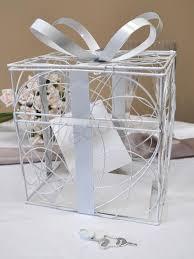 Wedding Wishing Box Wedding Wilton Gift Box Card Keeper Wedding Wish