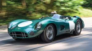 teal car this aston martin dbr1 is the most expensive british car sold at