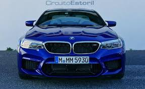 first drive 2018 bmw m5 review ny daily news