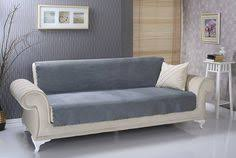5 Piece Sofa Slipcover Chiara Rose Anti Slip Armless 1 Piece Sofa Shield Futon Couch Pet