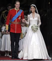wedding dress daily the royal order of sartorial splendor the duke duchess of