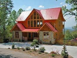 Bear Camp Cabin Rentals Pigeon Forge Cabins Gatlinburg Cabins - 5 bedroom cabins in pigeon forge tn