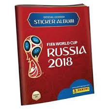 photo album binder panini fifa russia 2018 world cup sticker album binder free 31