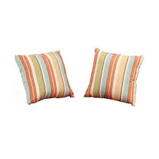 Martha Stewart Patio Furniture Cushions by Martha Stewart Living Outdoor Pillows Outdoor Cushions The