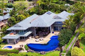 tiger woods u0027 home in hawaii hoax email
