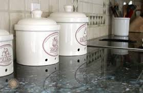 canisters for kitchen counter kenangorgun com