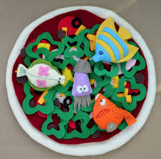 hello wonderful 15 playful under the sea creatures to make with