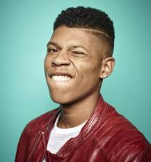 hakeem from empire hair inside empire star bryshere gray s timbaland team up rolling stone