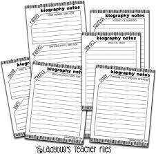 free biography graphic organizer 4th grade best photos of biography graphic organizer printable 2nd grade
