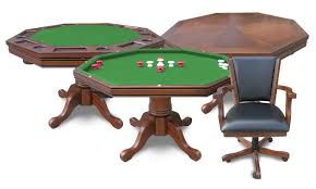 3 in one pool table harvil 3 in 1 poker table with 4 chairs 3n1oak