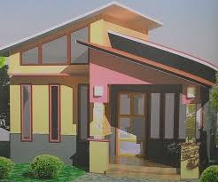 exterior beautiful minimalist house plans designs new fair design