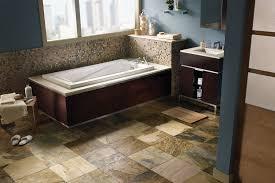 Stone Tile Kitchen Floors - stone flooring desitter flooring glen ellyn u0026 la grange