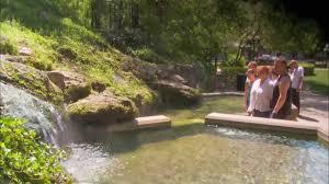 Arkansas national parks images Hot springs national park jpg