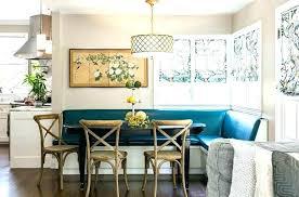 table et banc cuisine coin cuisine avec banquette table et banc de cuisine amazing table