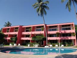 Map Of Ixtapa Mexico by Hotel Coral Ixtapa Mexico Booking Com
