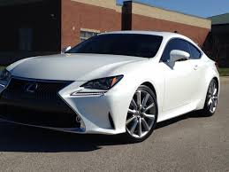 lexus rc awd rc350 awd lowering options page 2 clublexus lexus forum