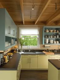 nice small kitchen paint ideas colors for kitchens and ed kitchen cabinet ideas freshome inside