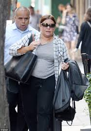 rachel ray divorced or marrird rachael ray has gained weight in menopause daily mail online