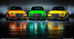audi orange color audi s s3 limited edition will come in 5 colors slashgear