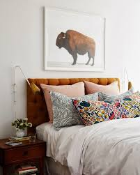 Best 25 Brown Headboard Ideas by Best 25 Pillow Headboard Ideas On Pinterest Headboard Ideas