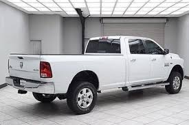 Dodge Ram White - dodge ram long bed in texas for sale used cars on buysellsearch