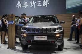 china u0027s great wall sets sights on jeep