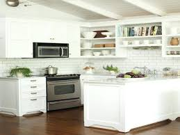 kitchen outstanding white subway tile in kitchen pics decoration