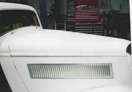Hood Vents Runcool Hood Louvers Hood Vents For Your Vehicle Cool Your Engine