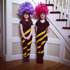 Dr Seuss Characters Halloween Costumes Truffula Tree Costumes Dr Seuss Projects Stuff