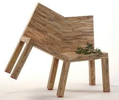 Vine Chair Comfy To Crazy 20 Creative Chairs And Chair Designs Urbanist