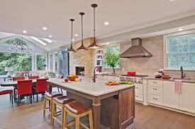 Modern Farmhouse Kitchens by Alpharetta Modern Farmhouse Kitchen Ross Design Inc