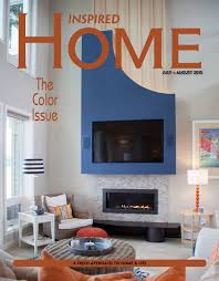 Midwest Home Magazine Design Week by Inspired Home Magazine March April 2016 By Inspired Home