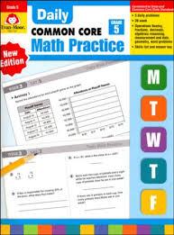 daily math practice grade 5 9781557997456 christianbook com