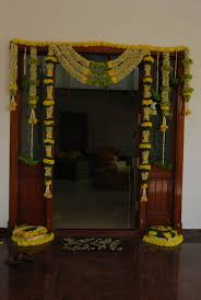 Indian Decorations For Home 127 Best Ganapati Decoration Images On Pinterest Indian Wedding