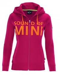 amazon com genuine mini cooper women u0027s sound hoodie sweatshirt