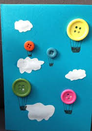 art and craft for kids best 25 air balloon craft for kids ideas only on pinterest