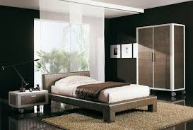 Bedroom Design And Fitting Captivating White Wardrobe With Slidding Glass Door And Hanging